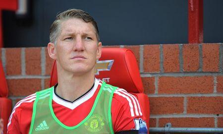 Bastian Schweinsteiger va M.U duong ai nay di - Anh 2