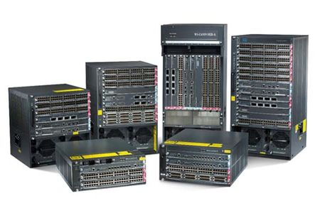 Cisco cong bo danh sach 318 switch dinh lo hong nghiem trong - Anh 1