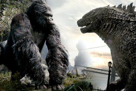 Godzilla suyt xuat hien trong bom tan 'Kong: Skull Island' - Anh 1