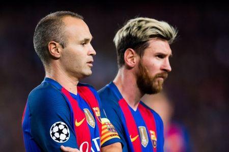 Conte 'dau kiem' voi Mourinho, Barca troi chat Messi - Anh 3