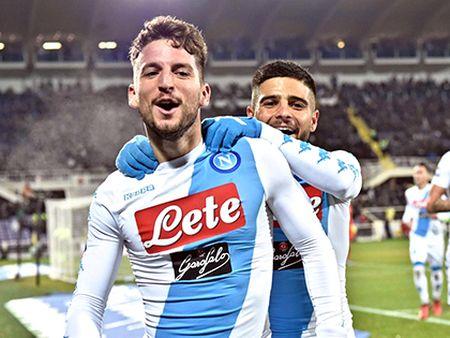 Nhung 'chu lun' cua Napoli khuynh dao Serie A - Anh 1