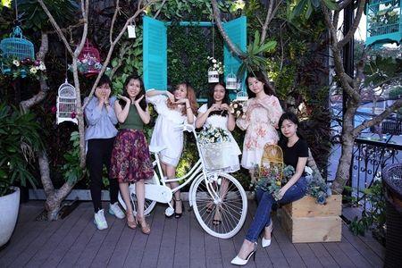Beauty Blogger Happy Skin chia se bi quyet duong trang lan da - Anh 1
