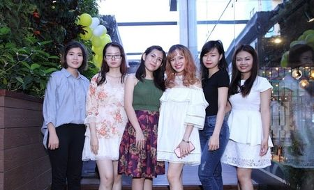 Beauty Blogger Happy Skin chia se bi quyet duong trang lan da - Anh 2