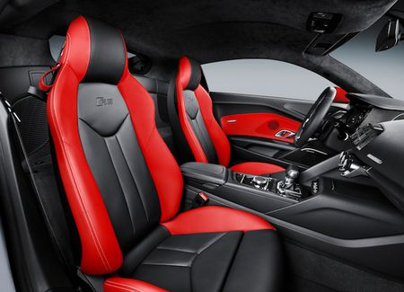 Sieu xe Audi R8 Audi Sport Edition dac biet gia 4,4 ty - Anh 5