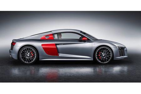 Sieu xe Audi R8 Audi Sport Edition dac biet gia 4,4 ty - Anh 7