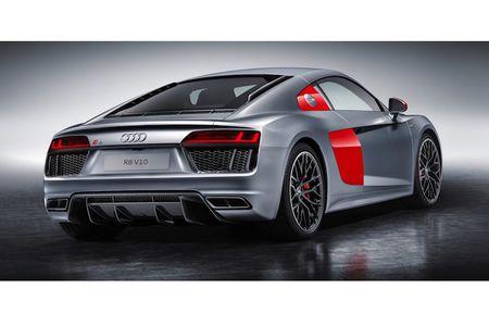 Sieu xe Audi R8 Audi Sport Edition dac biet gia 4,4 ty - Anh 8