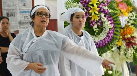 Vo nghe si Thanh Sang: 'Thuong anh tu nhung an tinh…' - Anh 3