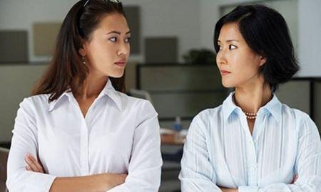 '3 khong' nang dau nao cung phai thuoc lau khi song trong nha chong - Anh 1