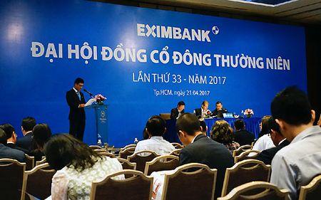 Goc nhin: 'Lan dau tien' cua Eximbank sau hai nam xao tron - Anh 1