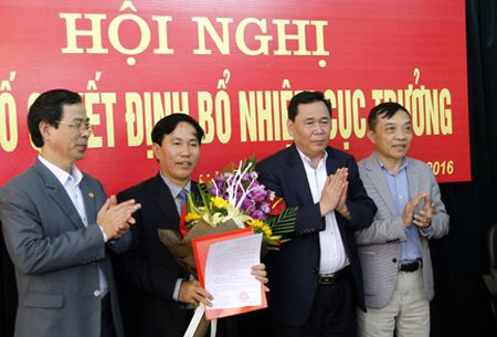 Kho hieu cach lam viec cua Cuc thue TP Hai Phong - Anh 2