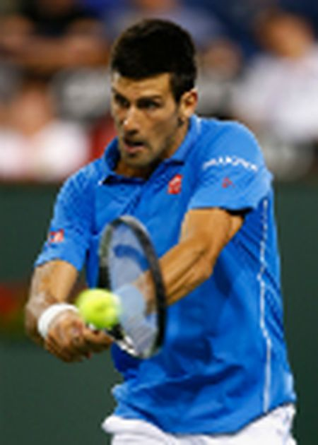 TRUC TIEP Djokovic - Goffin: Nghet tho cuoi set 3 - Anh 1