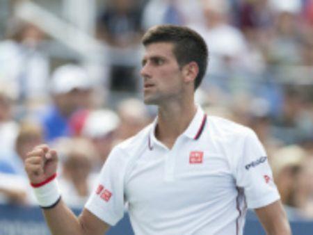 TRUC TIEP Djokovic - Goffin: Nghet tho cuoi set 3 - Anh 6