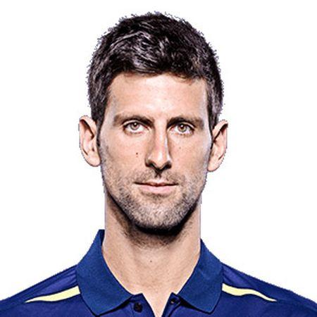TRUC TIEP Djokovic - Goffin: Nghet tho cuoi set 3 - Anh 9