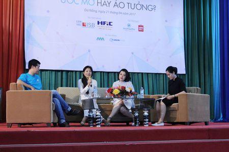 Startup Wheel 'lan banh' den Da Nang - Anh 1