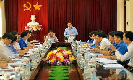 T.U Doan khao sat mo hinh co quan tham muu giup viec chung - Anh 1