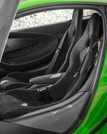 McLaren 570S Spider sap sua duoc ven man co gi dac biet? - Anh 10
