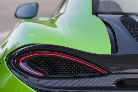 McLaren 570S Spider sap sua duoc ven man co gi dac biet? - Anh 6
