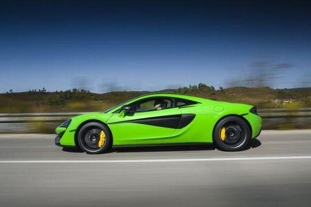 McLaren 570S Spider sap sua duoc ven man co gi dac biet? - Anh 7