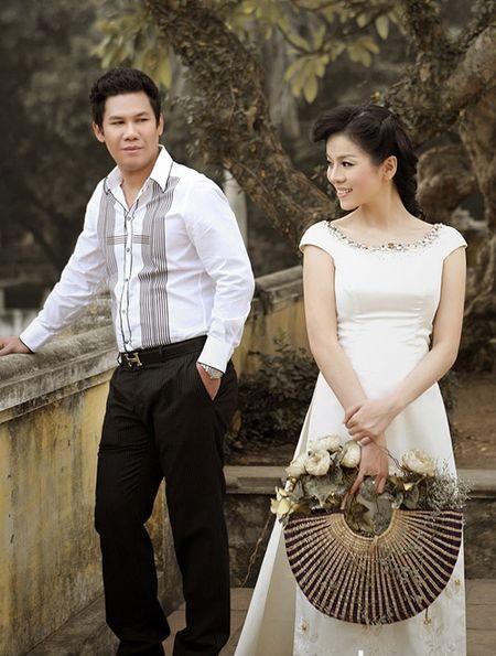 So gang 'nguoi dan ong quyen luc' cua my nhan showbiz Viet - Anh 4