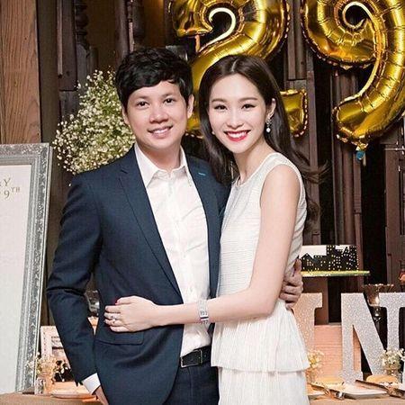 So gang 'nguoi dan ong quyen luc' cua my nhan showbiz Viet - Anh 7
