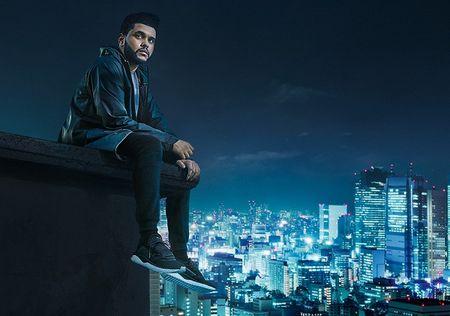 Puma Tsugi Shensei do The Weeknd lam dai dien chinh thuc ra mat vao hom nay - Anh 1