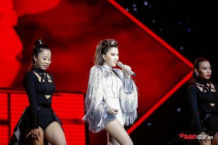 Bao Thy mang 'tuyen ngon' moi den Chung ket Remix New Generation - 'La con gai phai xinh!' - Anh 1
