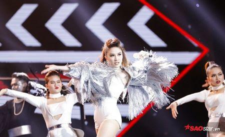 Bao Thy mang 'tuyen ngon' moi den Chung ket Remix New Generation - 'La con gai phai xinh!' - Anh 3