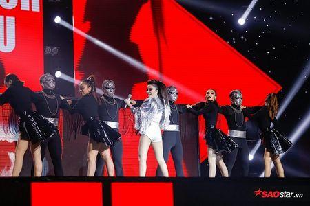 Bao Thy mang 'tuyen ngon' moi den Chung ket Remix New Generation - 'La con gai phai xinh!' - Anh 4