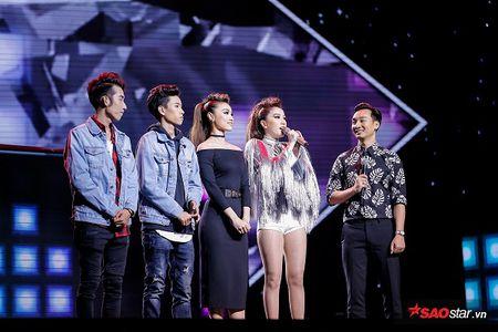 Bao Thy mang 'tuyen ngon' moi den Chung ket Remix New Generation - 'La con gai phai xinh!' - Anh 6