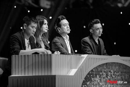 Bao Thy mang 'tuyen ngon' moi den Chung ket Remix New Generation - 'La con gai phai xinh!' - Anh 8