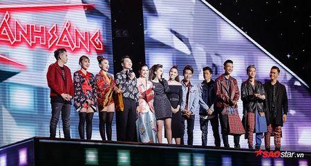 Bao Thy mang 'tuyen ngon' moi den Chung ket Remix New Generation - 'La con gai phai xinh!' - Anh 9