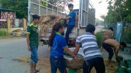 'Giai cuu' dua hau that thu: 'Long tot khong the an mai duoc' - Anh 2