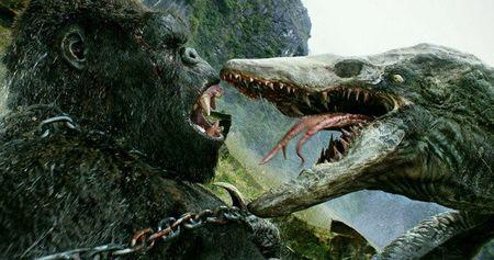 Phim truyen hinh King Kong de gay hieu lam vi tua de - Anh 1