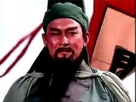 Ai dung dau Ngu ho tuong trong Tam Quoc dien nghia? - Anh 2