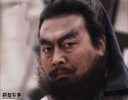 Ai dung dau Ngu ho tuong trong Tam Quoc dien nghia? - Anh 3