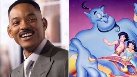 Will Smith se tham gia Aladdin va cay den than phien ban nguoi that - Anh 1