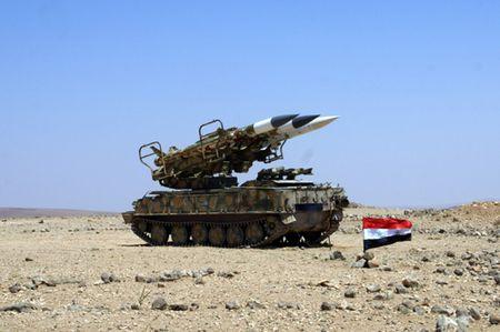 Tong thong Assad: My se lam tat ca de lat do chinh phu Syria - Anh 3