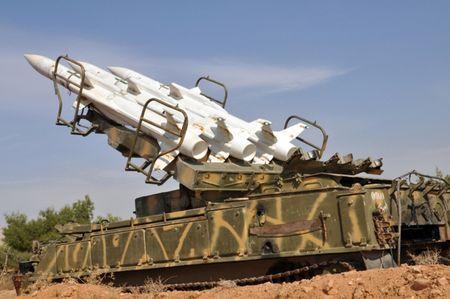 Tong thong Assad: My se lam tat ca de lat do chinh phu Syria - Anh 4