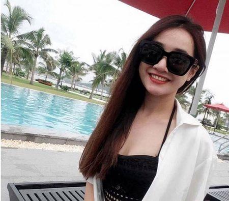 Khong ngo Nha Phuong bao den the khi di bien cung Truong Giang - Anh 8