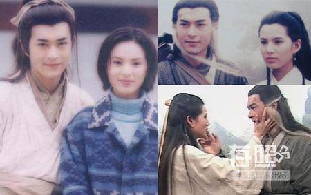 Chuyen 'tham cung bi su' ve loat phim Tam Quoc, Thuy Hu - Anh 10