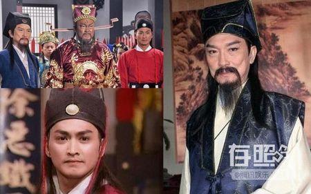 Chuyen 'tham cung bi su' ve loat phim Tam Quoc, Thuy Hu - Anh 12
