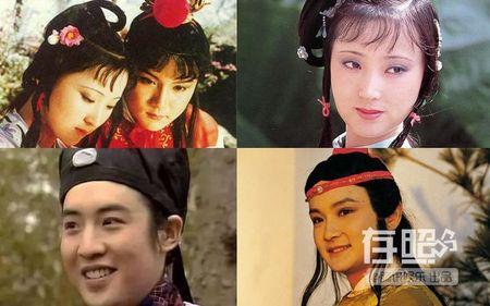 Chuyen 'tham cung bi su' ve loat phim Tam Quoc, Thuy Hu - Anh 6