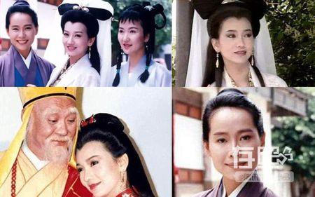 Chuyen 'tham cung bi su' ve loat phim Tam Quoc, Thuy Hu - Anh 9