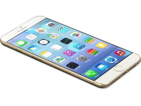 So nguoi su dung iPhone cua My dat ky luc, 85,8 trieu nguoi - Anh 1