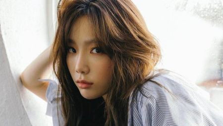 Taeyeon dep sexy khong can khoe da thit - Anh 3