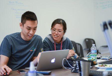 Nu hoang startup Viet Nam: Neu doi nem cho ban can benh ung thu, hay bien no thanh mot y tuong khoi nghiep - Anh 2
