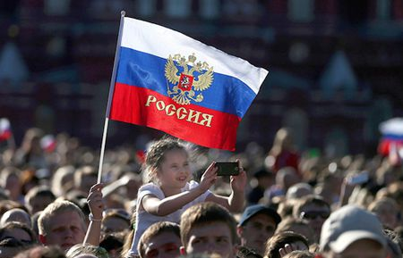 Ong Putin tiet lo luc luong quyet dinh nguoi ke nhiem Tong thong Nga - Anh 1