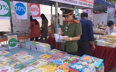 Hai Phong: Hon 5.500 bai viet tham gia cuoc thi 'Viet ve cuon sach toi yeu' - Anh 2