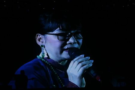 Khi bai 'Noi vong tay lon' duoc vang tai dem nhac Trinh Cong Son o Hue - Anh 12