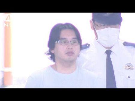 Bat qua tang ga trai bien thai chuyen trom do lot o Nhat Ban - Anh 1